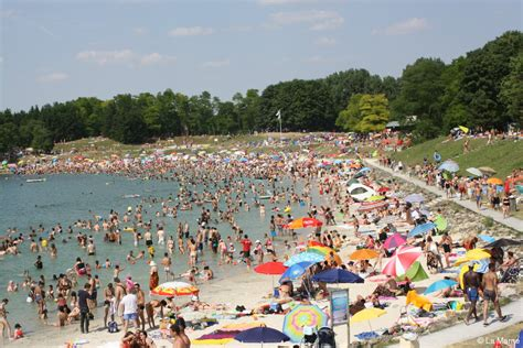 l ile de loisirs de jablines annet fait le plein d id 233 es 171 article 171 la marne