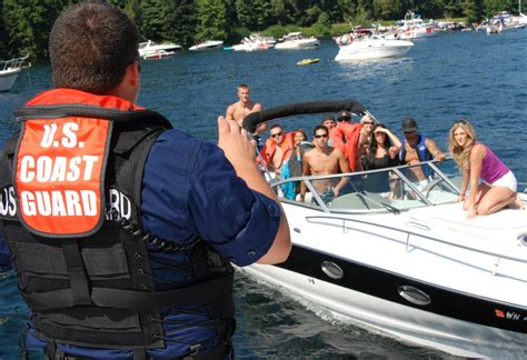 Boating Drinking Laws by Boat Safe Boat Sober Designate A Sober Skipper 171 Coast