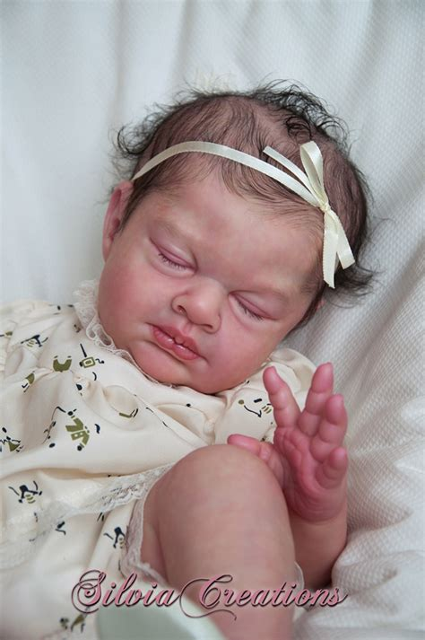 easton  custom reborn doll