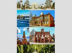 Ganja, Azerbaijan Wikipedia