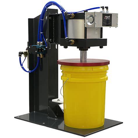 ula panel shop lid press machine xpect solutions