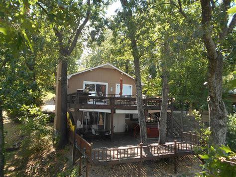 grand lake ok cabin rentals grand lake paradise disney ok homeaway