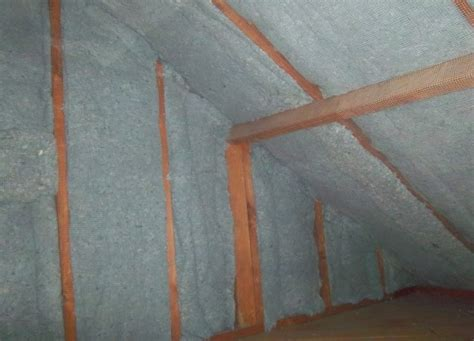 insulating cathedral ceilings rockwool best attic insulation advanced home energy richmond ca