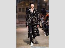 Icosae AutomneHiver 20182019 – Paris Fashion Week