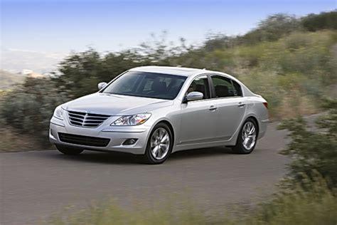 Hyundai Genesis Safety Rating by 2009 Hyundai Genesis Earns Nhtsa 5 Safety Rating