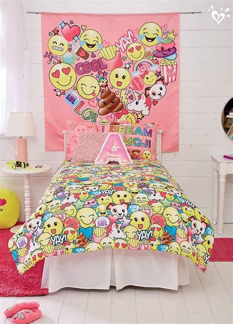 emoji blanket pillow sham wall tapestry
