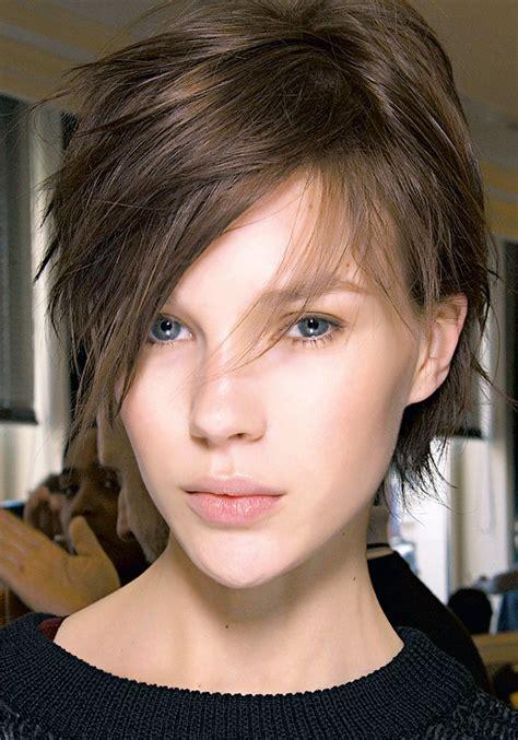 coupe courte coupes pour cheveux courts