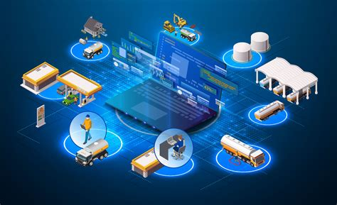 Embracing Innovation in the Fuel Supply Chain | PDI Software