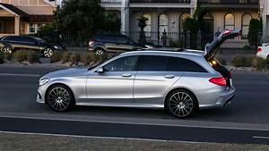 2015 Mercedes-benz C200 Estate Review