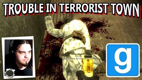 Mord In Der U-bahn ★ Trouble In Terrorist Town ★ Let's