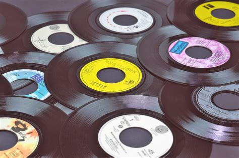 For the Record: Shop Locally on National Vinyl Record Day ...