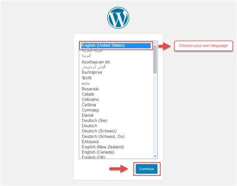 install quickstart  wordpress theme wpthemego