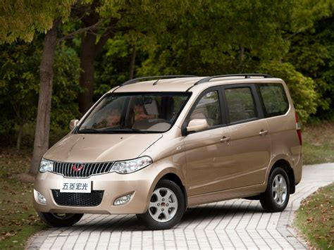 Wuling Photo by Car In Pictures Car Photo Gallery 187 Wuling Hongguang