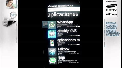 whatsapp descargar e instalar en windows mobile phone
