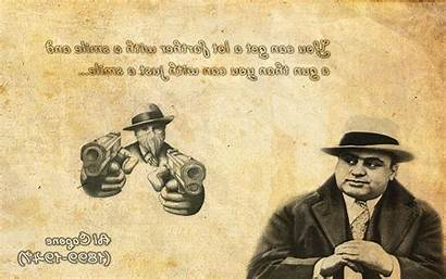 Capone Mafia Wiki Wallpapers Mobster Chicago 4kwallpaper
