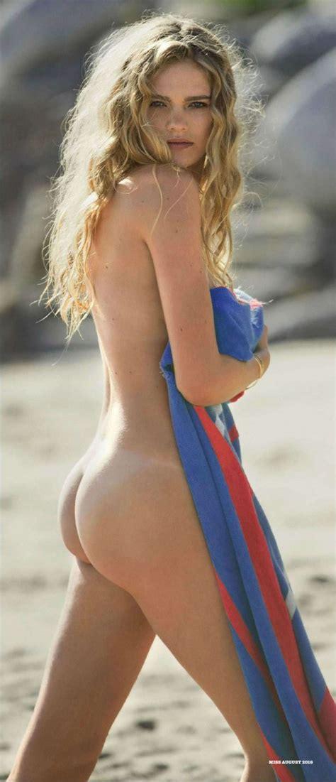 Valerie Van Der Graaf Nude Sexy Photos Thefappening