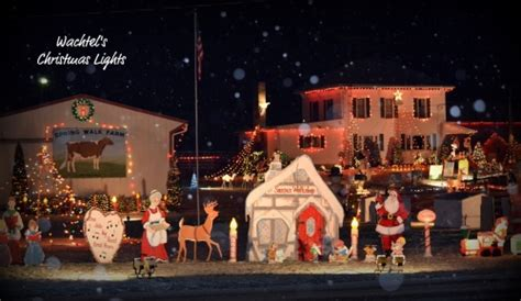 christmas lights in ohio christmas light displays in ohio newhairstylesformen2014 com