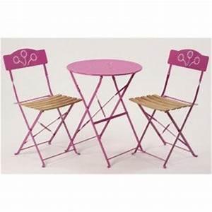Salon De Jardin Couleur : chaise de salon de jardin couleur ~ Teatrodelosmanantiales.com Idées de Décoration