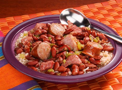 Red Beans And Rice Slow Cooker Recipe