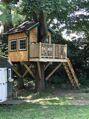 rectangular treehouse plan standard treehouse plans attachment hardware tree
