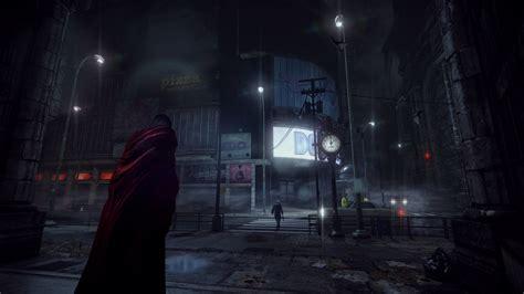 castlevania lords  shadow  screenshots  concept art
