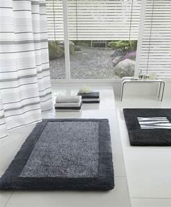 Tapis De Douche Ikea : grand tapis de douche ikea 1 accessoire salle bain gris pour la avec grandes fenetres salle de ~ Melissatoandfro.com Idées de Décoration