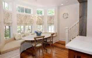 ideas for small dining rooms how to utilize the bay window space
