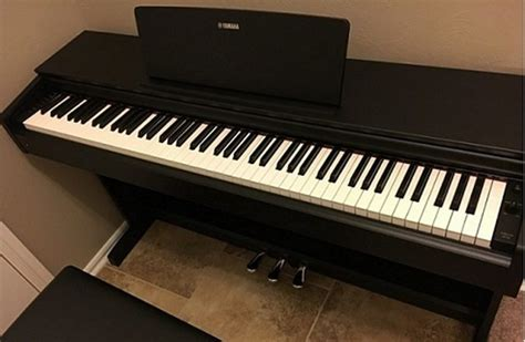yamaha arius ydp 143 yamaha arius ydp your opportunity to own top class