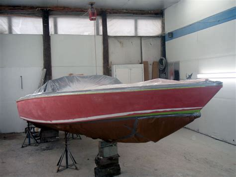 Boat Restoration Pictures by Boat Restoration Pictures To Pin On Pinsdaddy