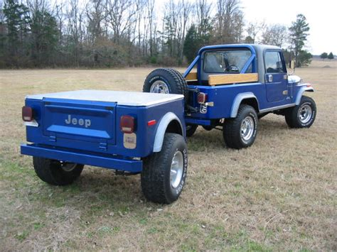jeep cing trailer trailer project jeep cj forums