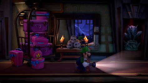 mansion luigi nintendo game come release castle
