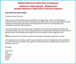 How To Title A Letter Of Recommendation Credit Reference Letter 6 Best Samples To Write Perfect