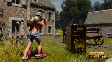 cuisine royale the 2018 april fools gaming japes updated pc