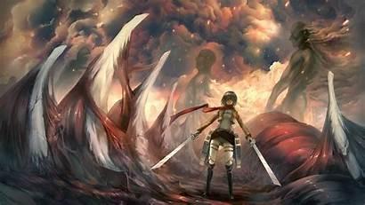 Anime Desktop Background Wallpapers