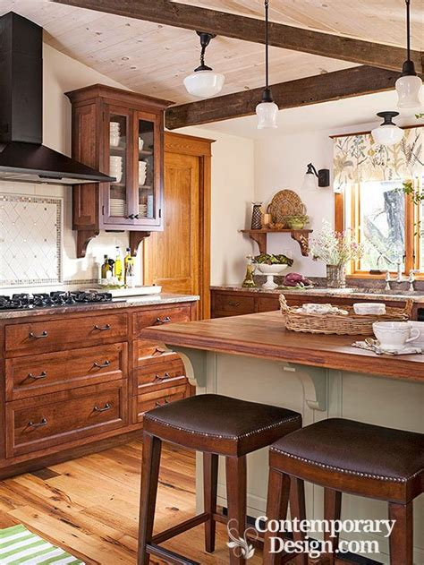 country kitchen styles ideas small country kitchen ideas