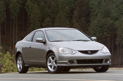 fuel efficient  cars gas efficient cars acura rsx