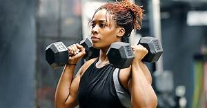 How To Gain Muscle The Right Way