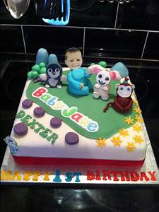 Baby Jake Cake | Ava birthday | Pinterest | Jake cake and Cake