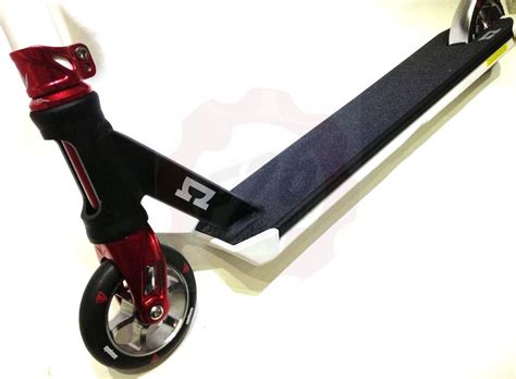 F26 Custom Ao Scootes Epsilon 2013 Grind Stunt-scooter Odi