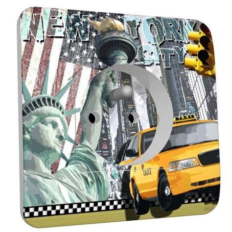 prise d 233 co new york taxi 2 p 244 les terre d 233 coration decotaime fr