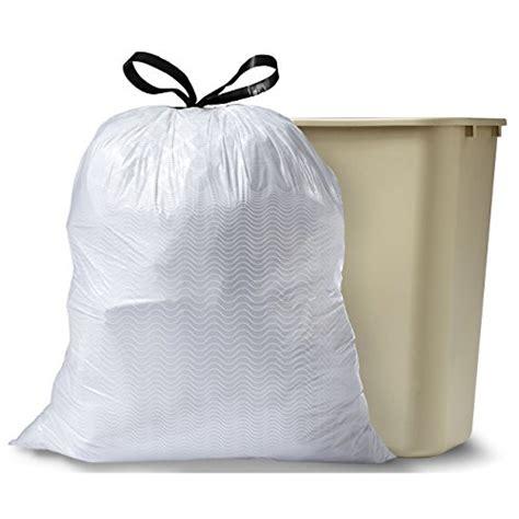 glad odorshield tall kitchen drawstring trash bags