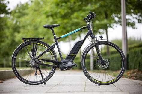 Eight Of The Best Electric Bikes For 2018/2019