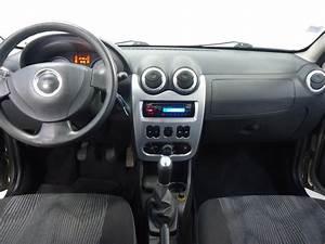 Dacia Sandero Laureate Essence : voiture occasion dacia sandero 1 2 16v 75 eco2 laur ate 2010 essence 50000 saint l manche ~ Medecine-chirurgie-esthetiques.com Avis de Voitures