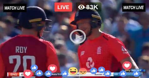 PTV Sports Live Cricket Match Today | PAK vs ENG Live ...