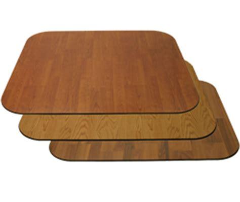 snapmat chair mat rectangular