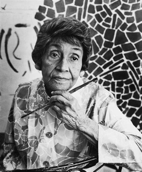 Alma Woodsey Thomas: A Painter's Resurrection