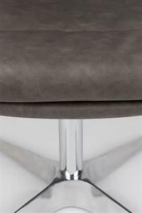 Sessel Mit Hocker Grau : lounge sessel chill mit hocker vintage grau ~ Bigdaddyawards.com Haus und Dekorationen