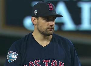 Nathan Eovaldi wanted to pitch in Game 4 after legendary ...