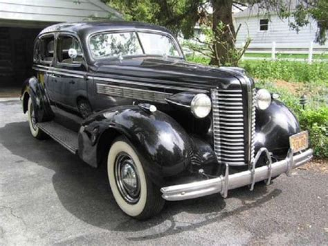 1938 Buick Century For Sale by 1938 Buick Special For Sale Buick Cars
