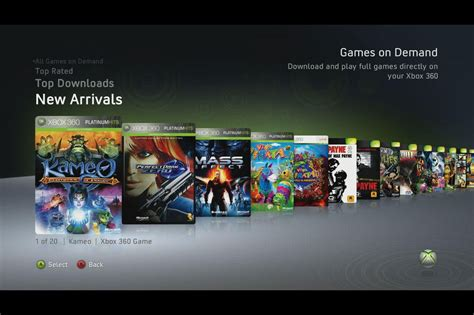 d day xbox 360 games xbox 360 on demand faq and buying tips